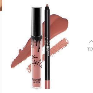 Kylie Cosmetics Matte Liquid LIP Koko K